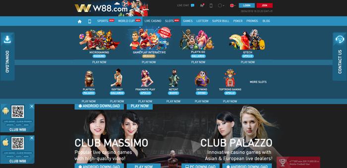 W88_Online_Casino_Gaming_2019_01